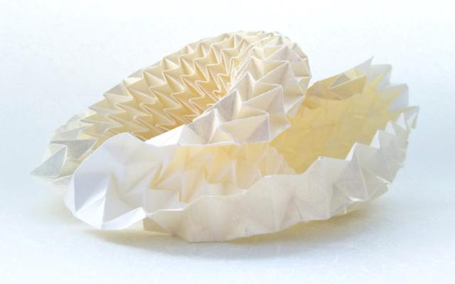 paper artwork white tiny